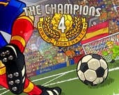 Play The Champions 4 - World Domination