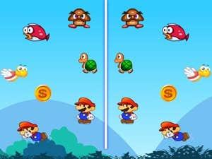 Play Mario Mirror 2