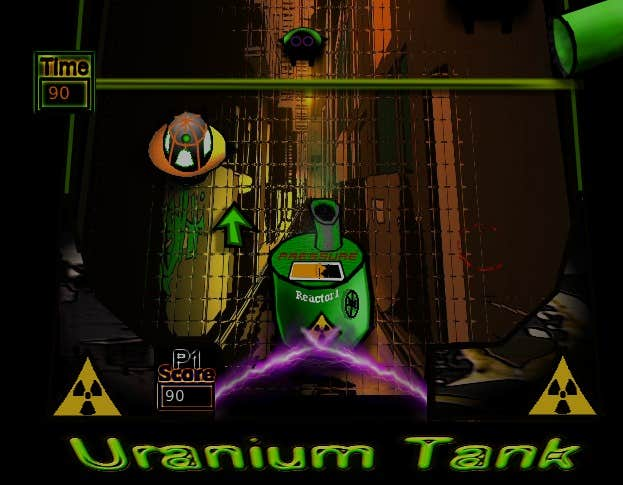 Play Uranium Tank Reactor Meltdown Hockey