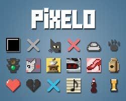 Play Pixelo