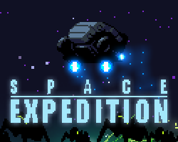 Play Space Expedition