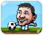 Play Puppet Soccer 2014