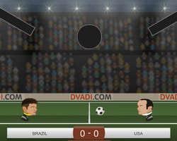 Football Heads: 2014 World Cup