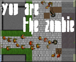 Play Zombie City