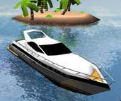 Play Boat Race 3D