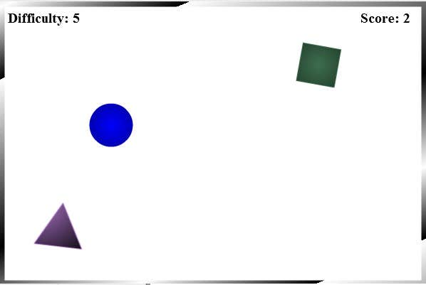 Play Memory Shapes