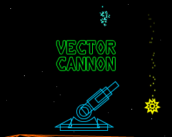 Play Vector Cannon