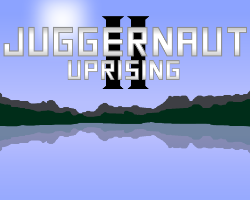 Play JUGGERNAUT II: Uprising