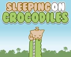 Play Sleeping On Crocodiles