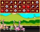 Play Scooty Racing Match 3