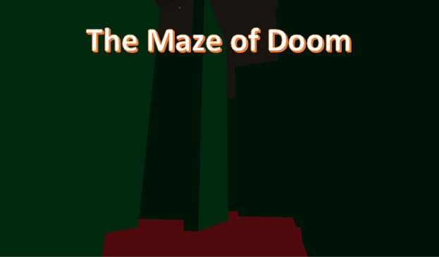 Play The Maze of Doom