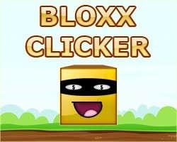 Play BloxxClicker