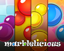 Play Marblelicious