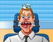 Play Torture The Dentist