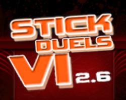 Play Stick Duels VI