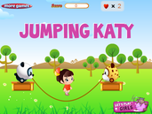 Play Jumping Katy