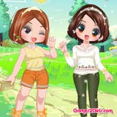 Play Sunflower Girls