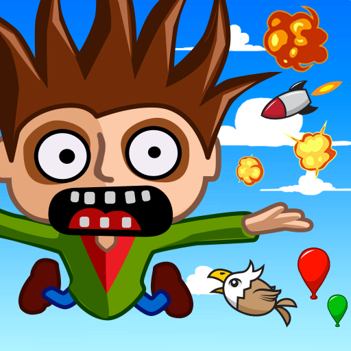 Play SPLAT!