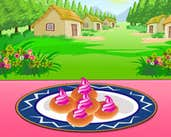 Play Delicious Donuts