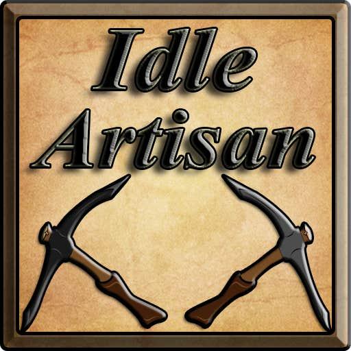 Play Idle Artisian Miner(Beta)