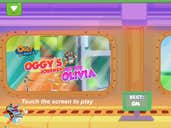 Play OGGY'S JOURNEY