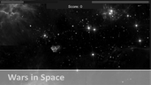 Play Wars in Space