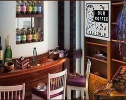 Play The Coffee Corner
