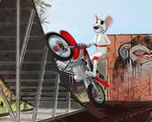 Play Stunt Moto Mouse 3
