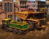 Play 3D Parking Radioactive Rumble