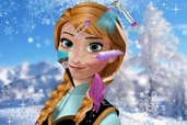 Play Anna Great Makeover