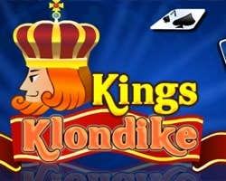 Play Kings Klondike