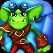 Play Goblin Quest: Escape!