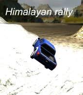 Play Himalayan Rally