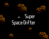 Play Super Space Drifter
