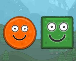 Play Omit Orange