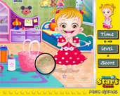 Play Baby Hazel Hidden Stars