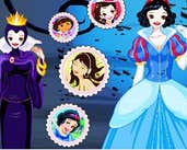 Play Witch Or Snow white