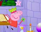 Play Peppa Decor for Halloween