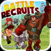 Play Battle Recruits HD