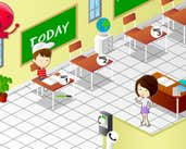 Play Frenzy School