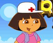 Play Dora Rescue Squad