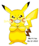 avatar for Pikachu10203