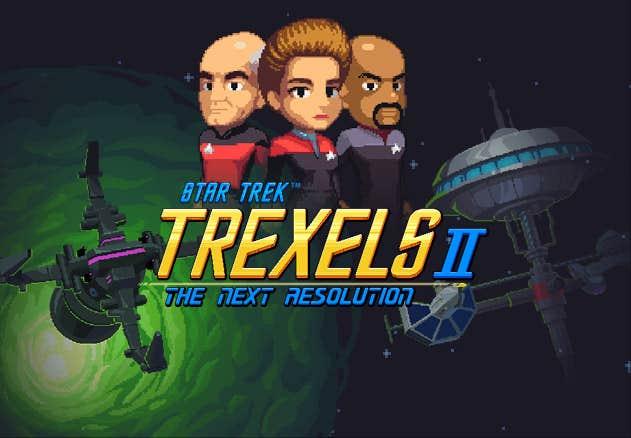 Trexels 2