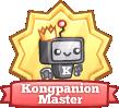 Kongmaster lrg