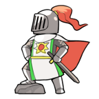 Knight 1proud