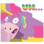 Unicorn uh