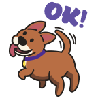 Dog ok