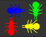 Play # Ant Game #