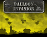 Play Balloon Invasion