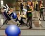 Play Shopping Mall Bowling